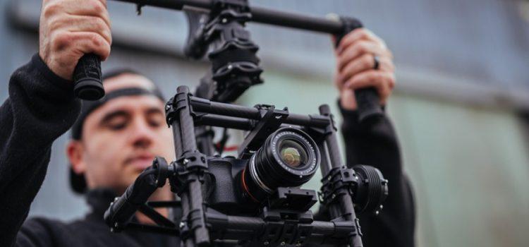 آشنایی با انواع استابلایزر دوربین