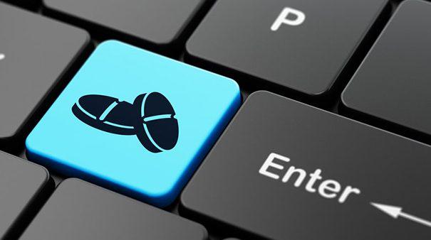 دیجیتال مارکتینگ برای داروخانه آنلاین