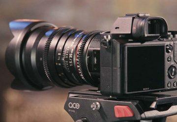 بهترین دوربین برای ساخت تیزر تبلیغاتی