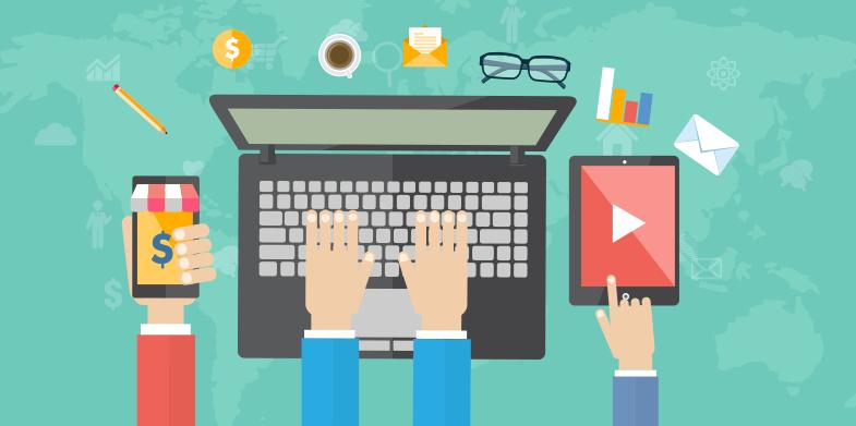 بازاریابی ویدیو