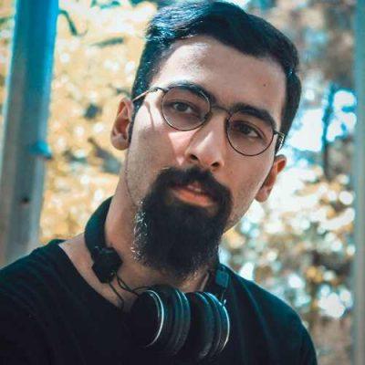 دانیال حجاری