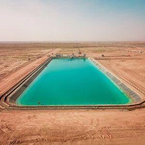 فیلم صنعتی ساخت بزرگترین گلخانه هیدروپونیک