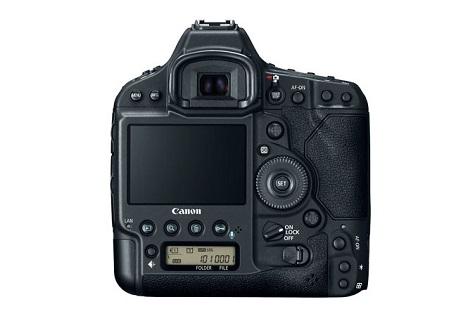دوربین Canon EOS 1DX MkII
