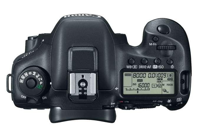 دوربین Canon EOS 7D MkII