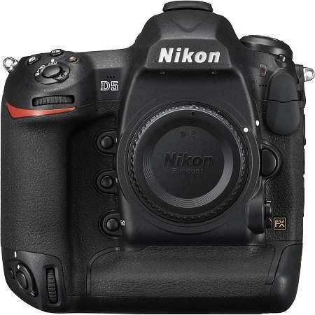 دوربین Nikon D5