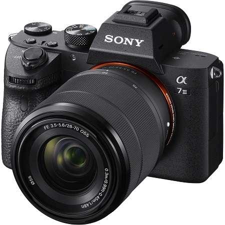 سونی Sony Alpha A7 III