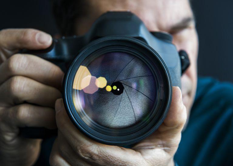 فوکوس خودکار دوربین بدون آینه