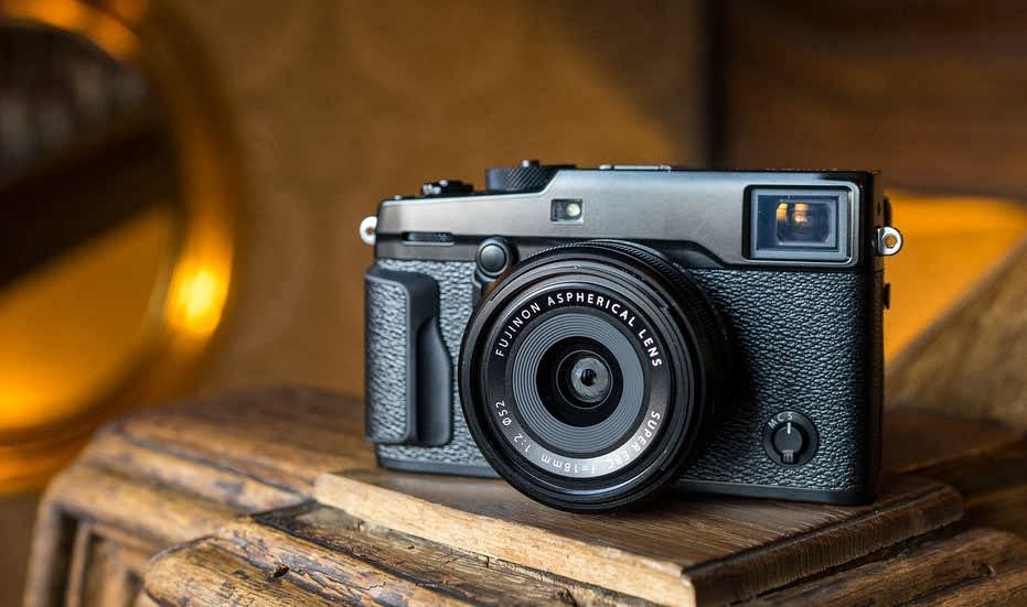 بهترین دوربین های کامپکت
