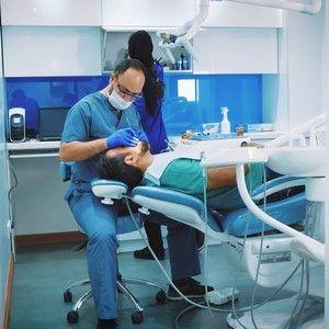 تیزر تبلیغاتی کلینیک دندان پزشکی