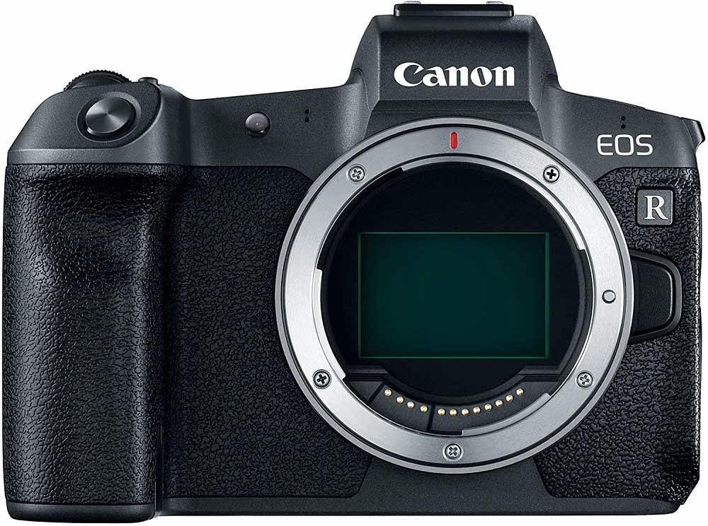 دوربین سونی Canon EOS R