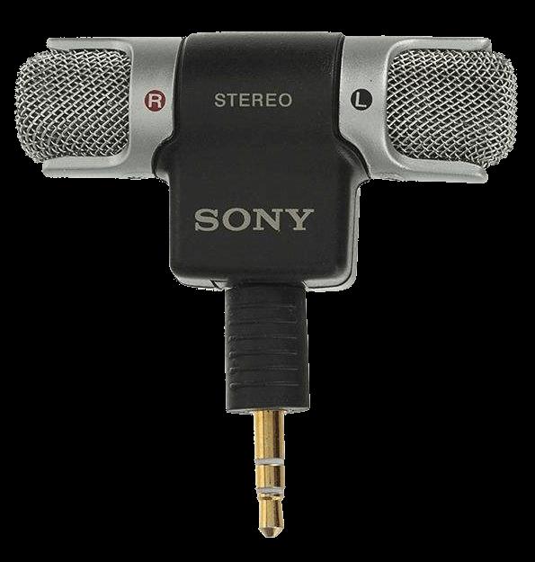 میکروفون های گوشی مدل ECM-DS70P