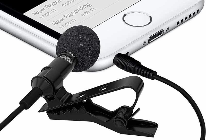 میکروفون Miracle Sound 4330236175