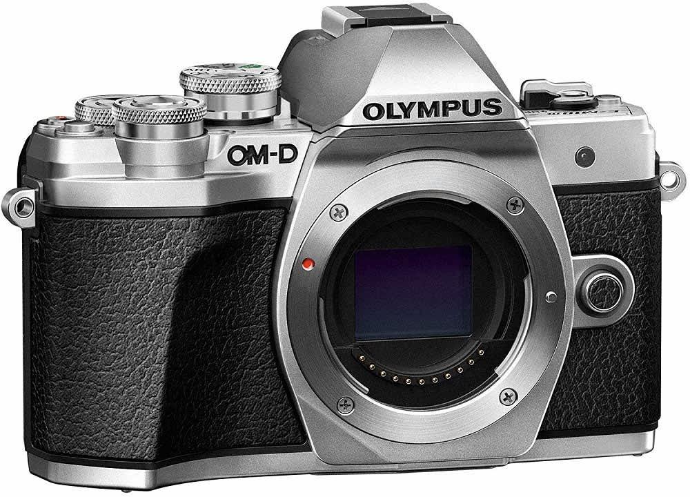 دوربین Olympus OM-D E-M10 Mark III