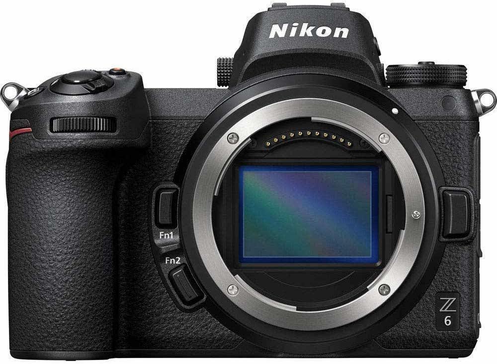 دوربین Nikon Z6