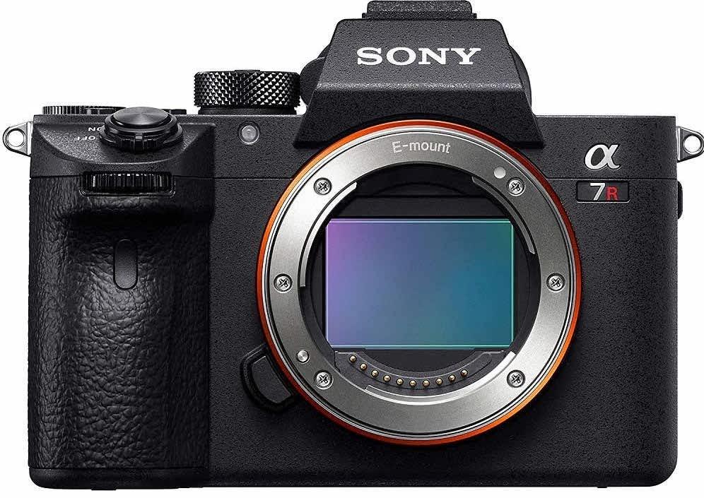 دوربین Sony A7R III