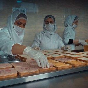 تیزر تبلیغاتی محصولات غذایی ایشتوویگو