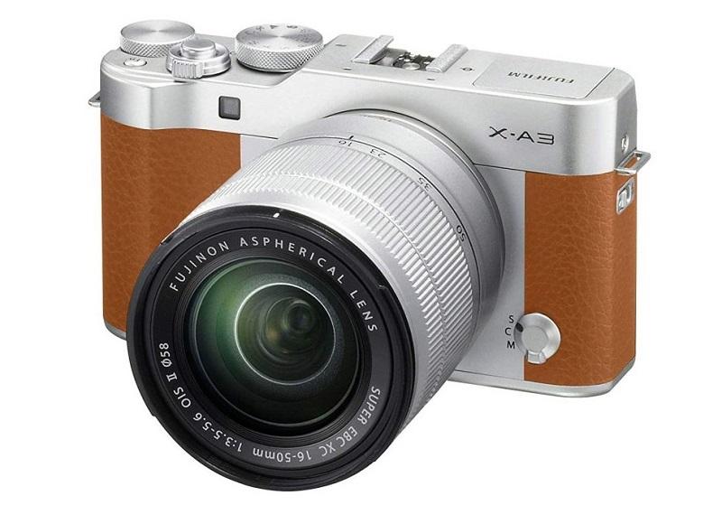 ارزانترین دوربین های عکاسی