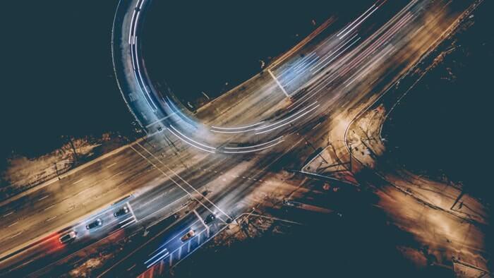 عکاسی نوردهی طولانی یا لانگ اکسپوژر