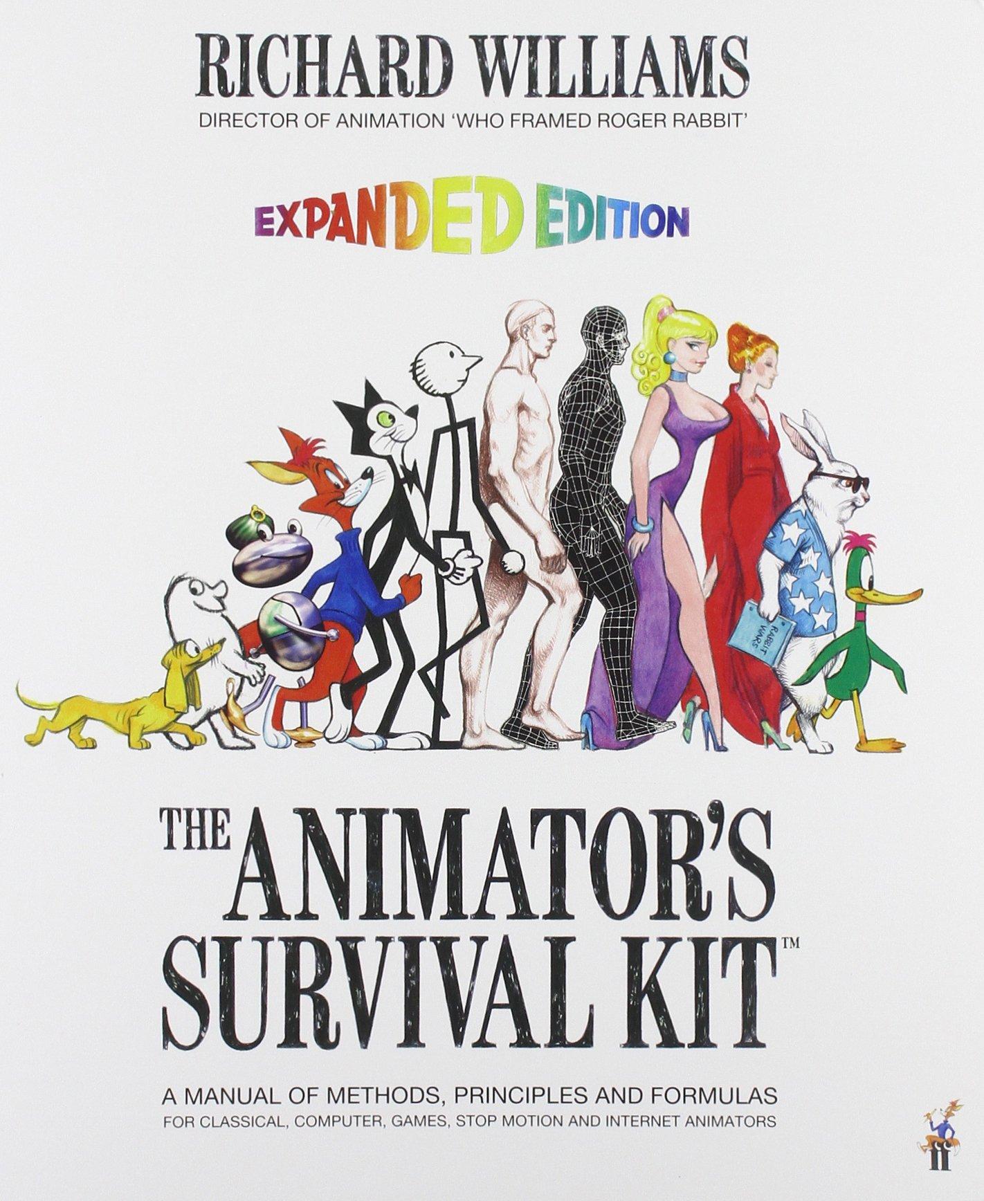 6The Animators Survival Kit