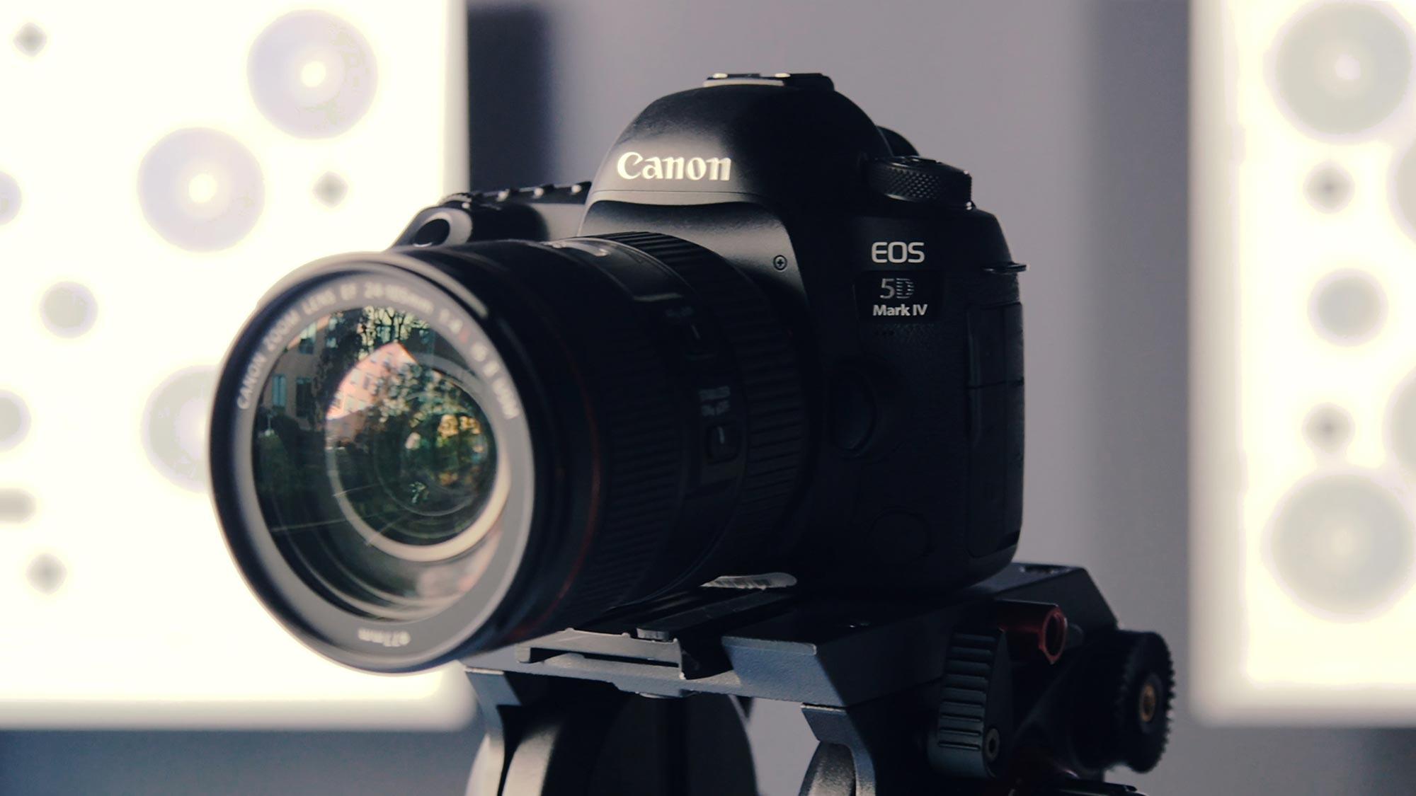 Best camera for making teaser