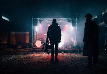 چگونه یک موزیک ویدیو بسازیم؟