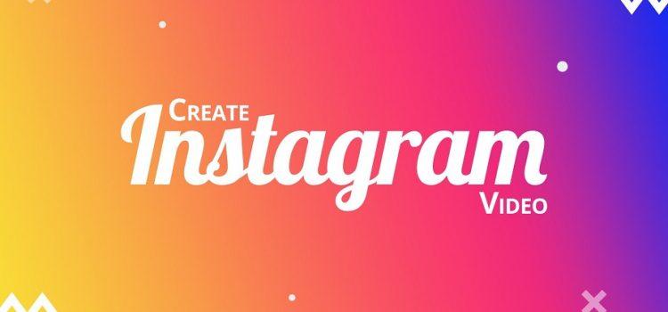 چگونه یک تیزر تبلیغاتی جذاب برای اینستاگرام بسازیم؟