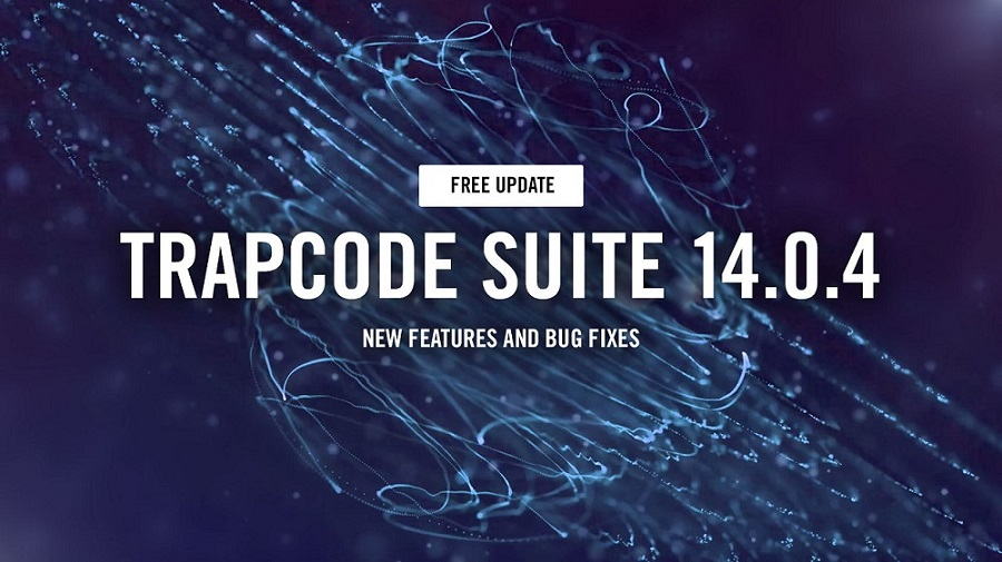 The-Trapcode Suite