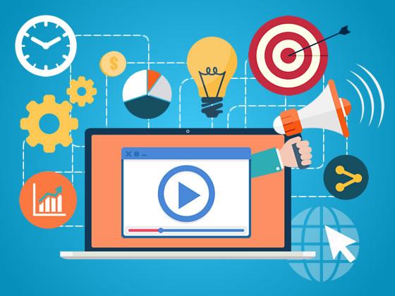 بازاریابی با ویدیو آنلاین