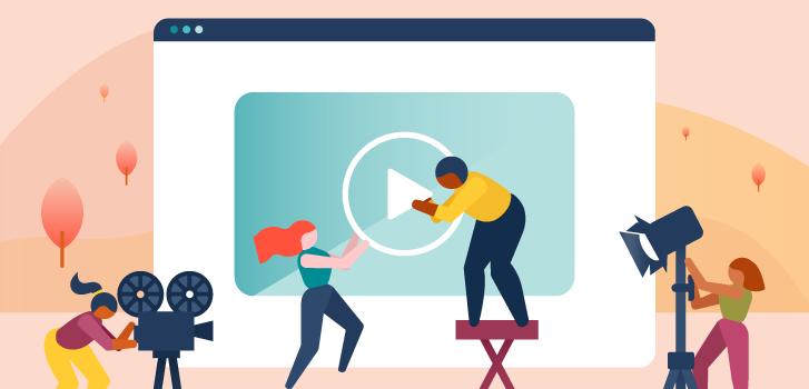 ارتباط تیزر تبلیغاتی و ویدئو مارکتینگ