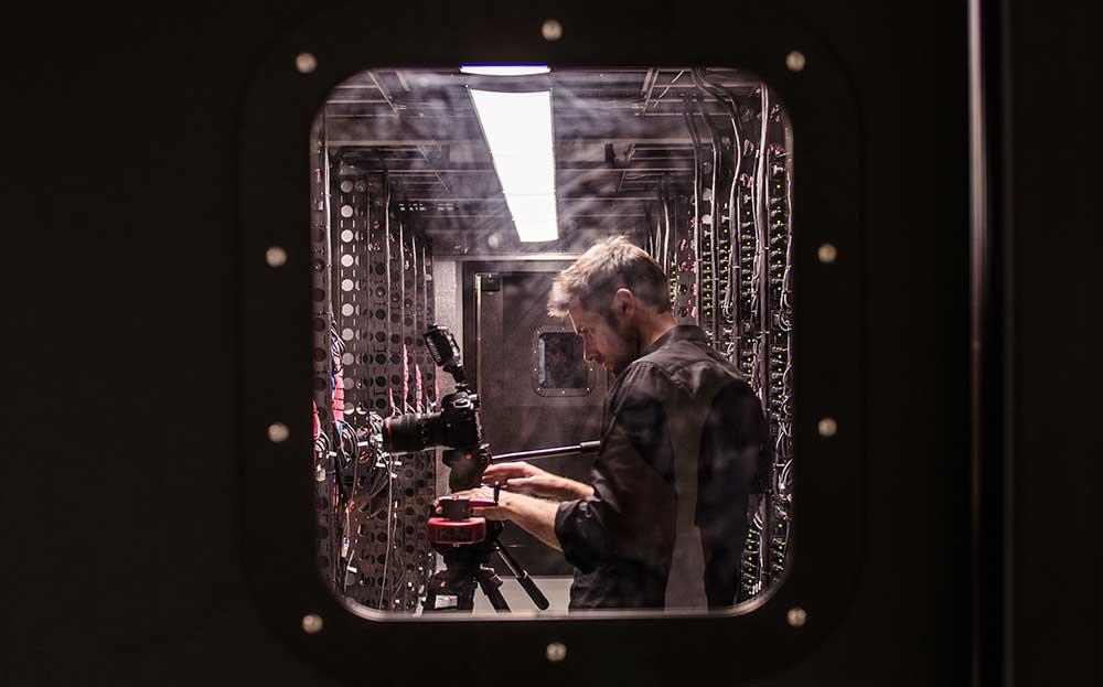 industrial film