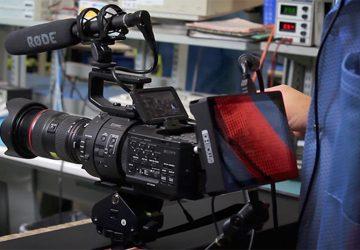 فیلم صنعتی چیست