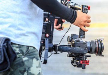ارزان ترین گیمبال های دوربین در بازار